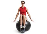 Cvičení na gymballech – trend v hubnutí a posilování