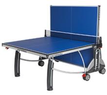 Stoly na stolní tenis - vnitřní