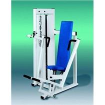 Posilovací stroj HBP 2040f - prsní svaly/peck deck