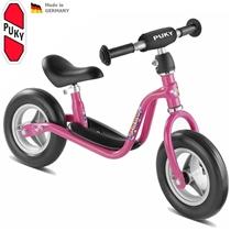 Odrážedlo PUKY Learner Bike Medium LR M růžové