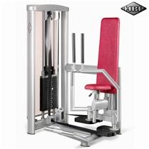 Posilovací stroj HBP A108 - rozpažování/deltové svaly