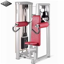 Posilovací stroj HBP A119 - deltové svaly