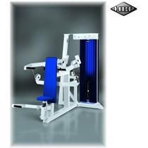 Posilovací stroj HBP 1160 DG - tlaky na ramena