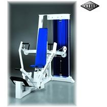 Posilovací stroj HBP 2040 DG - prsní svaly/v sedě
