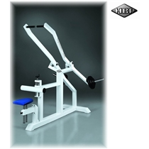 Profesionální stroj HBP 1022 DS - horní kladka/nezávislá/kotouče