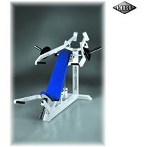Posilovací stroj HBP 2080 DS - prsní svaly/kotouče/45°