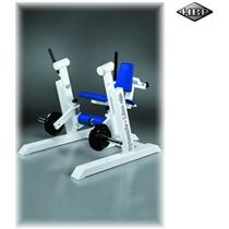 Posilovací stroj HBP 4020 DS - předkopávání/nezávisle/kotouče
