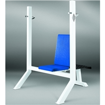 Profesionální lavice HBP S0121 - tlaky na ramena/široká