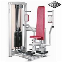 Posilovací stroj HBP A201 - peck deck/prsní svalstvo