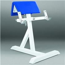 Profesionální scottova lavice HBP S0304 - biceps/ve stoje