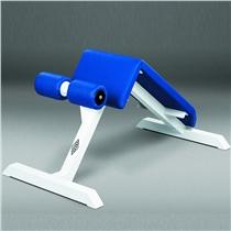 Posilovací lavice HBP S0507 - břišní svalstvo/hlavou dolů