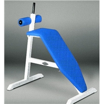 Posilovací lavice HBP S0508 - břišní svalstvo/vysoká