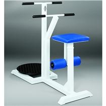 Posilovací lavice - HBP S0603 Twister - v sedě i ve stoji