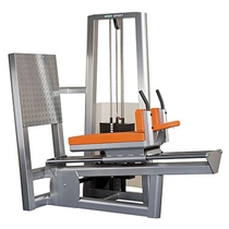 Leg press horizontal GRÜNSPORT D0101