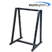 Stojan na osy EUROSPORT černá