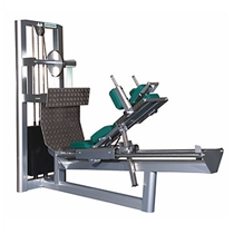 Leg press horizontal GRÜNSPORT C0101