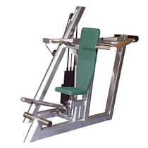 Ramena tlak v sedě s dopomocí GRÜNSPORT C0205