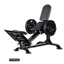 Posilovací stroj POWERTEC P-CLS Compact Leg press