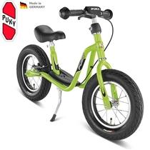 Odrážedlo s brzdou PUKY Learner Bike XL LR XL kiwi zelené
