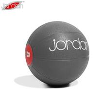 Medicinball JORDAN 8 kg červený