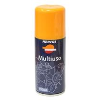 Repsol Multioso - mazací olej na posilovací stroje