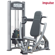 Posilovací stroj tlaky na prsa IMPULSE Chest press 125kg