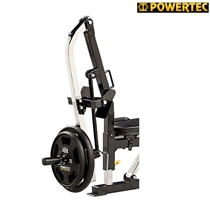 POWERTEC leg press/přídavné zařízení WB-LPA