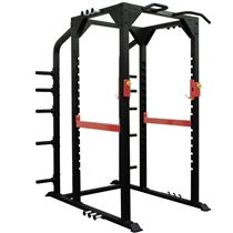 Posilovací klec STERLING Full Power Rack