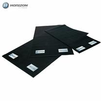 Podložka HORIZONFITNESS - VISIONFITNESS pod běžecký trenažér 200 x 100 cm