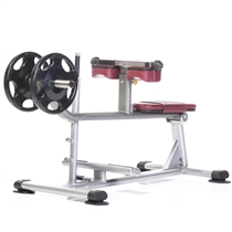 PPL-955 TUFF STUFF Posilovací stroj  Seated calf machine