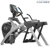 Crossový trenažér CYBEX ARC TRAINER 770A Lower body