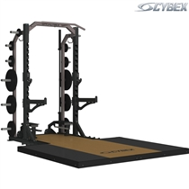 Tréninkové stanoviště CYBEX Half rack
