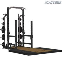 Tréninkové stanoviště CYBEX Multi rack