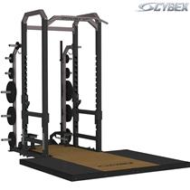 Tréninkové stanoviště CYBEX Power rack