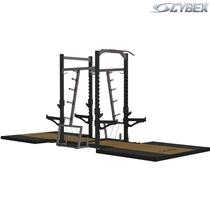 Tréninkové stanoviště CYBEX Combo rack