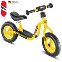Odrážedlo PUKY Learner Bike Medium LR M žlutá