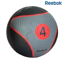 Medicinball 4 kg Reebok Professional
