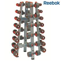 Stojan na jednoruční činky REEBOK Professional