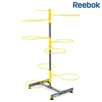 Stojan na gymnastické míče REEBOK Professional