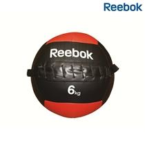 Soft Medicinball 6 kg Reebok Professional