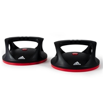 ADIDAS Swivel push up bars