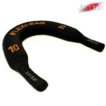 Flexi bag Jordan fitness 10 kg - oranžová