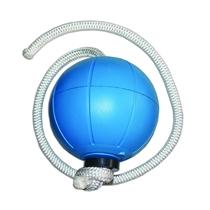 Loumet rope ball (Tornadoball) JORDAN 2 kg modrý