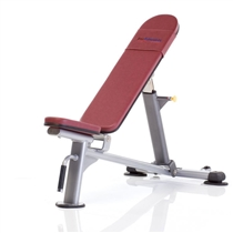 Posilovací lavice TUFF STUFF Incline bench
