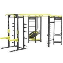 Modulární konstrukce Impulse Fitness - IZ T Shape