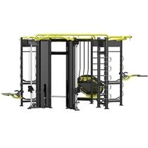 Modulární konstrukce Impulse Fitness - IZ O Shape