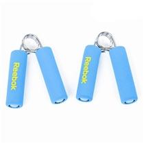 Posilovací kleště REEBOK - modré
