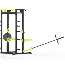 Power rack stanice - Modul Impulse Fitness IZ