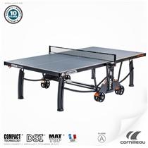 Stůl na stolní tenis CORNILLEAU Crossover 700M outdoor šedý