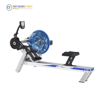 Veslařský trenažér FIRST DEGREE Fluid Rower E520